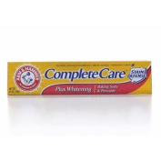 ARM & HAMMER Complete Care Toothpaste Extra Whitening Fresh Mint 180ml