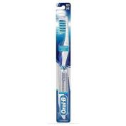 Oral-B CrossAction Pro-Health Medium Toothbrush 1 ea