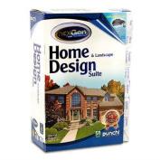 Punch Software Home And Landscape Design Suite [windows Xp/vista/windows 7]