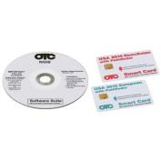 Otc 3421-150 Genisys 2104 Loyalty Kit