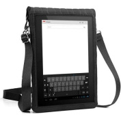 USA GEAR FlexARMOR X T12 Tablet Touch Case with Capacitive Touch Screen and Durable Neoprene Material