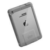 LifeProof fre Case for Apple iPad mini 1/2/3, White/Grey