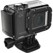ACTIVEON CX Action Camera Camcorder with 5.1cm LCD