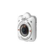 ELMO QBiC MS-1 - Camcorder - High Definition - 5.0 Mpix - Wi-Fi