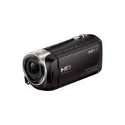 Sony Handycam HDR-CX440 8GB Wi-Fi 1080p HD Video Camera Camcorder