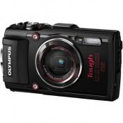 Olympus Tough TG-4 Wi-Fi GPS Shock & Waterproof Digital Camera