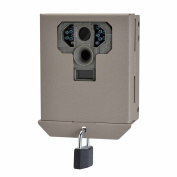 Stealth Cam P Series Game Camera Security & Bear-Proof Box, Brown | STC-BBP12