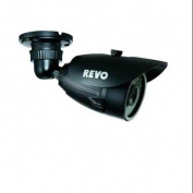 Revo America RCBY24-1 24 Ir Bullet 540tvl High-res Camera