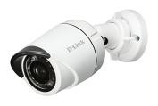 D-link Vigilance HD DCS-4701E Network Camera - Colour - H.264 - 1280 x 720 - CMOS - Cable - Bullet