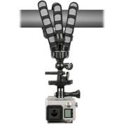 Xtreme Action Series Black/Grey Flex Tripod for GoPro