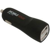 Mobile Edge MEAUCC DualPower 3.1 Auto Dual-Port USB Car Charger
