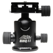 Davis & Sanford BHQ11 Ball Head with Quick Release Supports 5kg.