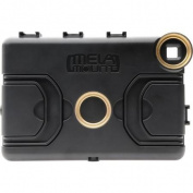 Melamount MM-IPADMINI Video Stabiliser Pro Multimedia Rig for Apple iPad Mini