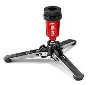 Manfrotto MVA50A Fluid Base with Retractable Feet