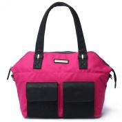 Kelly Moore Ponder Camera/Tablet Bag with Shoulder & Messenger Strap