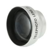 Mobile Phone Camera Mini Telephoto Lens for iPhone 4 4G 4S