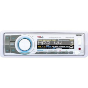 Boss MR752UAB Single-DIN Marine Receiver Bluetooth-Enabled with Audio Streaming