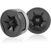 Innovative Lifestyle TX-350 350W Max Car-Use 40mm Tune-Up Tweeter Speaker with Built-In Crossover Network