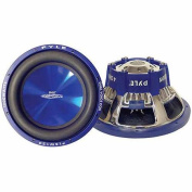 Pyle Blue Wave Series 20cm 600W High-Powered Subwoofer