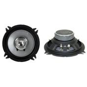 2) Kenwood KFC-C1355S 13cm 250 Watt 2-Way Car Audio Coaxial Speakers Stereo