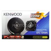 Kenwood KFC-1095PS 10cm Performance 2-Way Flush Mount Coaxial Speakers KFC1095PS
