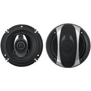 Power Acoustik GF 653 Gothic Series Coaxial Speaker