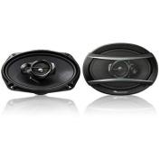 Pioneer TS-A6966R 15cm x 23cm 3-Way TS Series Car Speakers