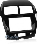 Scosche 2011-Up Mitsubishi Outlander Sport Aftermarket Stereo Installation Kit