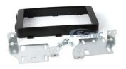 Scosche 2013-Up Mitsubishi Outlander Aftermarket Stereo Installation Kit with Navigation