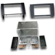 Scosche 2005-2011 Mercedes Benz SLK Aftermarket Stereo Installation Kit