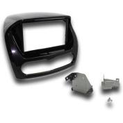 Scosche 2012-up Mitsubishi I-MiEV Aftermarket Stereo Installation Kit