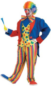 Costumes for all Occasions FM66968 Clown 52-58