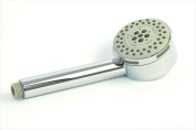 Artos F902-23BN Five Setting Hand Shower Boxed - Brushed Nickel