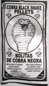 Azure Green RCOB Cobra Black Snake Pellets