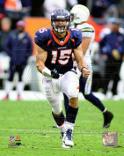 Photofile PFSAAOD05601 Tim Tebow 2011 Action Sports Photo - 8 x 10
