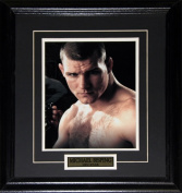 Midway Memorabilia Michael Bisping Ufc 8X10 Frame