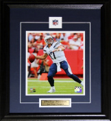 Midway Memorabilia Phillip Rivers San Diego Chargers 8X10 Frame