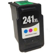 REFLECTION ADSCL-241XL Reflection Ink Ctg Tri-Colour TAA - Replaces OEM No. CL-241XL