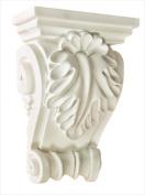 American Pro Decor 5APD10022 11cm x 17cm . Decorative Acanthus Corbel