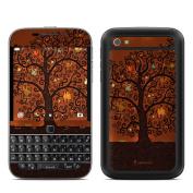 DecalGirl BC10-TOBOOKS BlackBerry Classic Skin - Tree Of Books