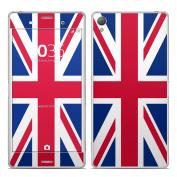 DecalGirl SXZ3-UJACK Sony Xperia Z3 Skin - Union Jack