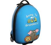 going to grandmas