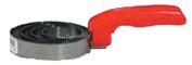 Decker Mfg 15-S Spiral Curry Comb