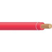 Southwire Company Wire 10Awg Thhn-Str Red 15m 22975736