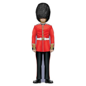 Beistle 54627 Royal Guard Cutout Pack Of 24