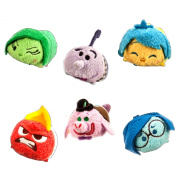 Disney Inside Out Mini Tsum Tsum collection