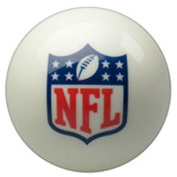 NFL Pool Balls - NFL Cue Ball.