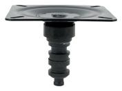 Attwood Corporation 19000 4.5cm Snap-Lock Seat Mount