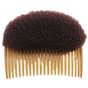 CareforYou® 1PC Lady Girl Women BUMP IT UP Volume Inserts Do Beehive hair styler Insert Tool Hair Comb Hair beauty