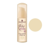 Essence Stay All Day Makeup Foundation long-lasting make-up - Soft Beige, 30 ml.